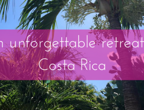 Sunshine + Smoothies in Costa Rica ~ Health Retreat with Thrive Bootcamp