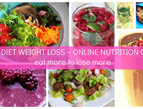 Brand New Ambassador Program for Non-Diet Weight Loss Online Program