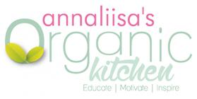 Annaliisa Kapp Logo