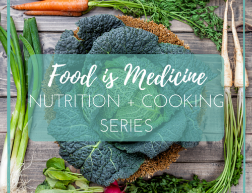 Holistic Nutrition + Healthy Eating Cooking Classes ~ White Rock, South Surrey