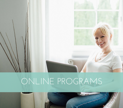 holistic nutrition online programs Annaliisa