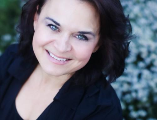 Wellness Team ~ Lisa Greene from Greenetea Acupuncture