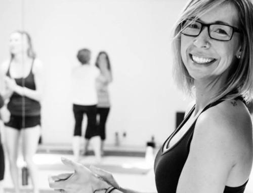 Wellness Team ~ Shae Savage from Savage Yoga Interview