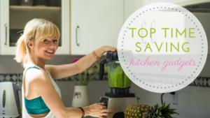 Time Saving Kitchen Tools