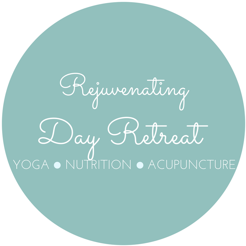 yoga and nutrition retreat white rock