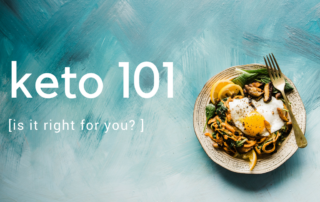 what is keto diet 101